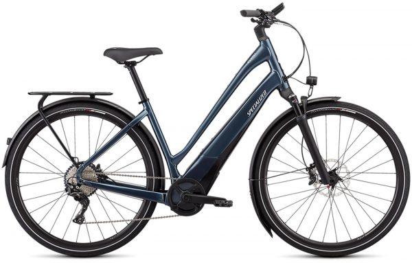 Specialized Turbo Como 6.0 2019 Trekking e-Bike