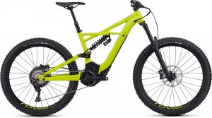 Specialized Turbo Kenevo Comp 2019 e-Mountainbike