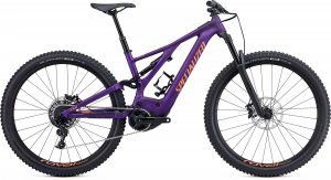 Specialized Women's Turbo Levo Comp FSR 2019 e-Mountainbike