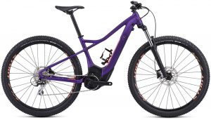 Specialized Women's Turbo Levo Hardtail 29 2019 e-Mountainbike