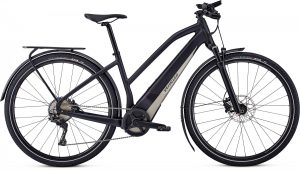 Specialized Women's Turbo Vado 4.0 2019 Trekking e-Bike