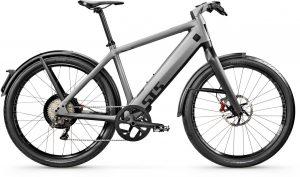Stromer ST5 2019 Urban e-Bike,S-Pedelec