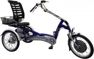Van Raam Easy Rider 2019 Dreirad für Erwachsene