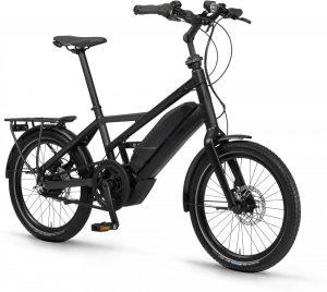 Winora radius tour 2019 Kompakt e-Bike
