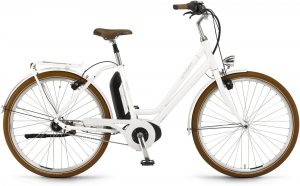 Winora Saya N7 400 2019 Urban e-Bike,City e-Bike