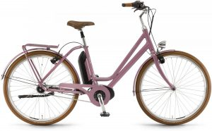 Winora Saya N7f 400 2019 Urban e-Bike,City e-Bike
