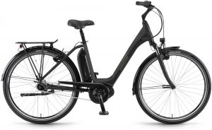 Winora Sima N7f 300 2019 City e-Bike,Trekking e-Bike
