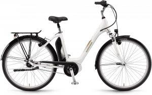 Winora Sima N7f 400 2019 City e-Bike,Trekking e-Bike