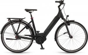 Winora Sinus iN7 2019 City e-Bike,Trekking e-Bike