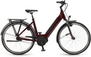 Winora Sinus iN7f 2019 City e-Bike,Trekking e-Bike