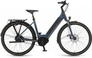 Winora Sinus iR380 auto 2019 City e-Bike,Trekking e-Bike