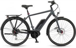 Winora Sinus Tria 8 2019 City e-Bike,Trekking e-Bike