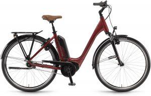 Winora Sinus Tria N7 2019 City e-Bike,Trekking e-Bike