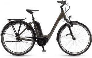 Winora Sinus Tria N8 2019 City e-Bike,Trekking e-Bike