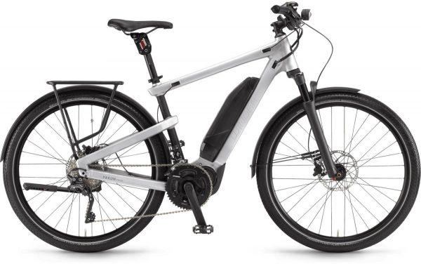 Winora Yakun tour 2019 e-Bike XXL
