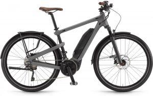 Winora Yakun urban 2019 e-Bike XXL