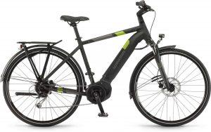 Winora Yucatan i9 2019 Trekking e-Bike,Cross e-Bike