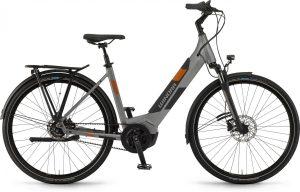 Winora Yucatan iR8f 2019 Trekking e-Bike,Cross e-Bike