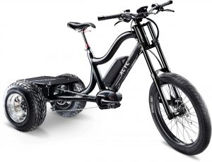 XCYC Pickup Performance 2019 Lasten e-Bike