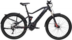 Bulls Iconic Evo TR 1 2019 e-Mountainbike