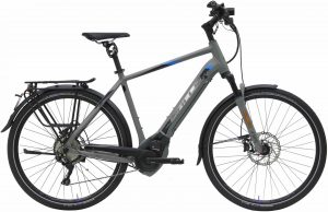 Bulls Twenty8 Evo 45 2019 S-Pedelec,Trekking e-Bike