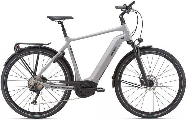 Giant Anytour E+ 0 2019 Trekking e-Bike