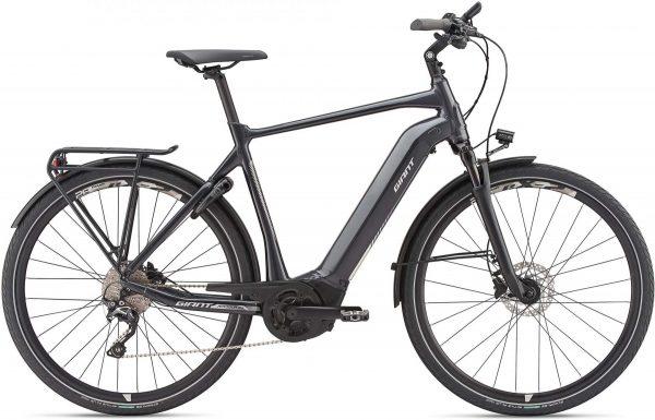 Giant Anytour E+ 1 2019 Trekking e-Bike