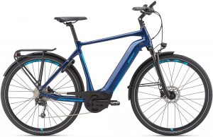 Giant Anytour E+ 2 2019 Trekking e-Bike