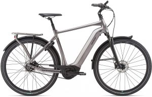 Giant Dailytour E+ 1 BD 2019 City e-Bike