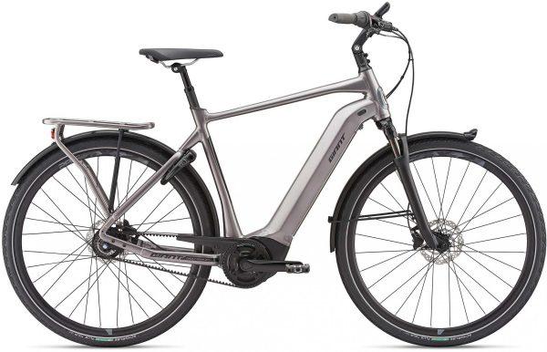 Giant Dailytour E+ 1 BD 2019 City e-Bike