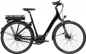 Giant Entour E+ RT1 2019 City e-Bike