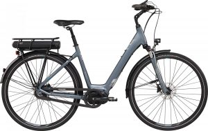 Giant Entour E+ RT2 2019 City e-Bike