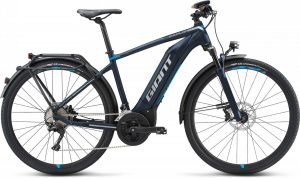 Giant Explore E+ 2 2019 Trekking e-Bike