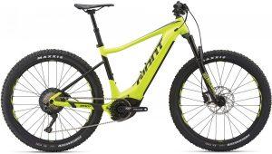 Giant Fathom E+ 1 Pro 2019 e-Mountainbike