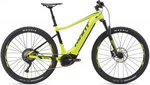 Giant Fathom E+ 1 Pro 29er 2019 e-Mountainbike