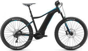 Giant Fathom E+ 2 2019 e-Mountainbike