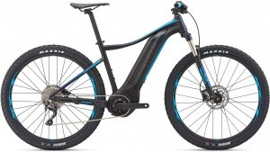 Giant Fathom E+ 2 29er 2019 e-Mountainbike