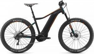 Giant Fathom E+ 3 Power 2019 e-Mountainbike