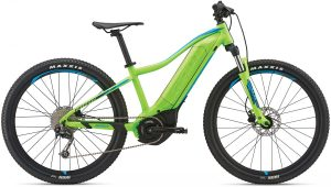 Giant Fathom E+ Jr. 2019 e-Mountainbike,Kinder e-Bike