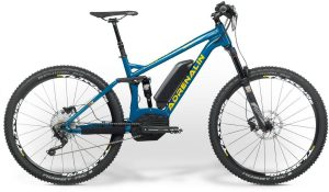 IBEX eAdrenalin CX GTS 2019 e-Mountainbike
