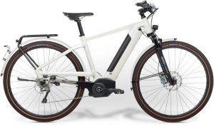 IBEX eAvantgarde Neo 45 GTS SLX 2019 S-Pedelec,Trekking e-Bike