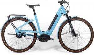 IBEX eAvantgarde Neo 45 Mono enviolo 2019 S-Pedelec,Trekking e-Bike