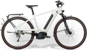 IBEX eAvantgarde Neo GTS 2019 Trekking e-Bike,Urban e-Bike