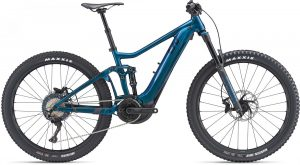 Liv Intrigue E+ 1 Pro 2019 e-Mountainbike