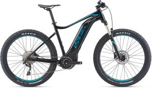 Liv Vall-E+ 2 2019 e-Mountainbike