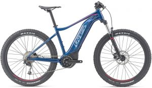Liv Vall-E+ 3 Power 2019 e-Mountainbike