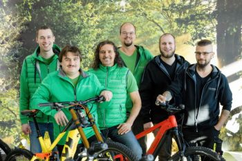 e-motion e-Bike Welt Reutlingen