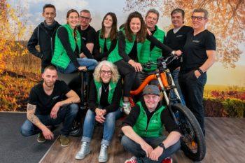 e-motion e-Bike Welt Fuchstal