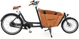 Babboe Mini Mountain 2019 Lasten e-Bike