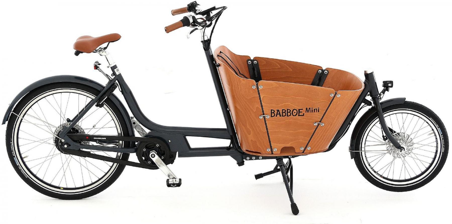 babboe mini mountain 2019 emotion technologies. Black Bedroom Furniture Sets. Home Design Ideas